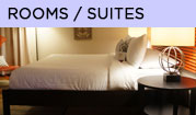 Rooms / Suites